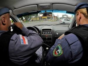 Polícia Militar inicia operação 'Saturação' no interior (Foto: Alex Pazuello/Agecom)