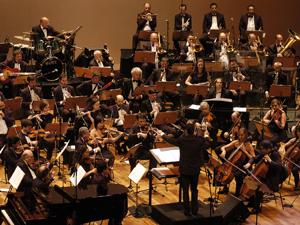 Orquestra Jazz Sinfônica fará apresentação gratuita em SP (Foto: Gerardo Lazzari/ Divulgação)