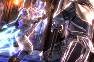 'Soulcalibur V' (Foto: Divulgação)