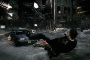 'Max Payne 3' (Foto: Divulgação)