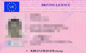 Britânico está tentando tirar a carteira de motorista. (Foto: Foto ilustrativa)