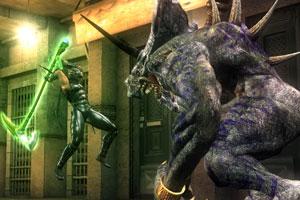 'Ninja Gaiden 3' (Foto: Divulgação)