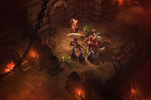 'Diablo III' (Foto: Divulgação)