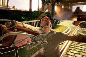 'BioShock Infinite' (Foto: Divulgação)