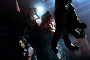 """""""Resident Evil 6"""" Plataformas: PS3 e X360, Lançamento: 20 de novembro X4h3nbvu"""