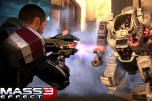 'Mass Effect 3' (Foto: Divulgação)