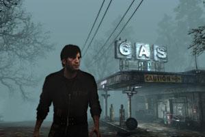 'Silent Hill: Downpour' (Foto: Divulgação)