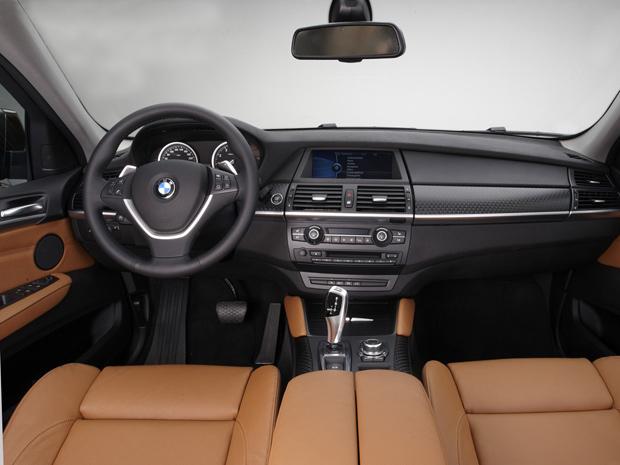 Auto Esporte Bmw Revela A Atualiza 231 227 O Do Crossover X6