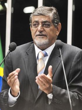O senador Mário Couto (PSDB-PA) (Foto: Agência Senado)