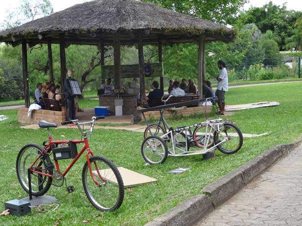 fotos jardim botanico porto alegre : fotos jardim botanico porto alegre:Palestra do FTS 2012 no Jardim Botânico, em Porto Alegre, tratou de