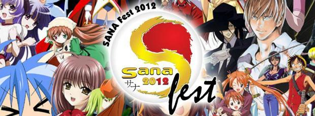 30 mil visitantes são esperado no Sana Fest 2012  (Foto: Marcus Henrique/FCNB)