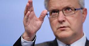 Comissário europeu Olli Rehn disse que Grécia está perto de acordo com credores. (Foto: Reuters / via BBC)