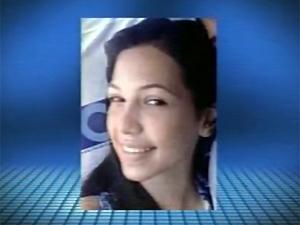 Rebeca Cristina foi encontrada morta em julho do ano passado (Foto: Reprodução/TV Cabo Branco)