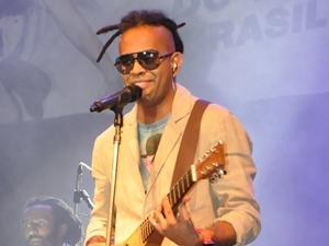 Jair Oliveira no Festival de Verão Salvador (Foto: Divulgação/Jailson Barbosa/Agência Edgar de Souza)