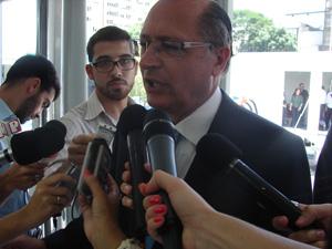 alckmin (Foto: Renato Jakitas/G1)