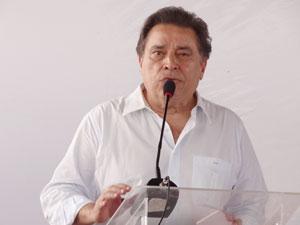 Vice-governador Jão Lyra Neto (Foto: Luna Markman/G1 PE)