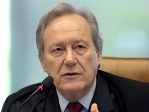 Ministro Ricardo Lewandowski STF (Foto: Nelson Jr./SCO/STF)