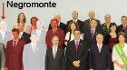 Veja as trocas de ministrosde Dilma (Editoria de Arte/G1)