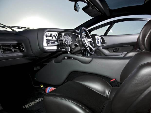 Jaguar XJ220 (Foto: Divulgação)