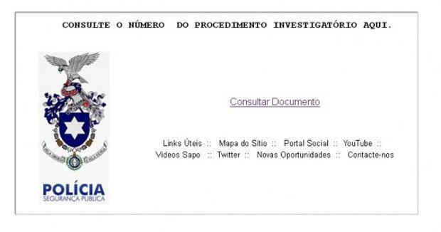 Fraude enviada por e-mail para internautas em Portugal (Foto: Reprodução/Kaspersky Lab)