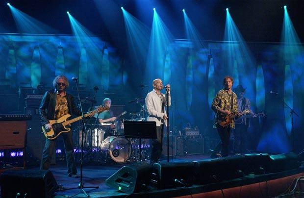 'Everybody Hurts', do grupo R.E.M, foi eleita a mais deprimente de todos os tempos. (Foto: BBC)