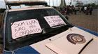 Governador diz que paralisação é ilegal (Raul Spinassé / Agência A Tarde / AE)