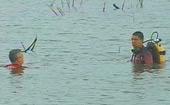 Sete morrem afogados no fim de semana (Reprodução / RBS TV)