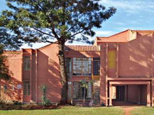 Moradia da Unicamp (Foto: Divulgação/Unicamp)