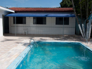 casas para alugar em jundiai - sp com piscina
