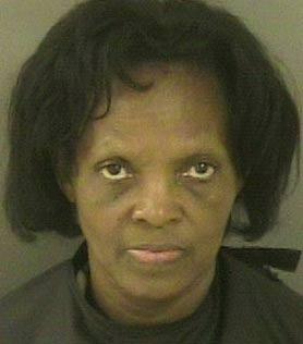 Marian Searchwell foi acusada de agressão. (Foto: Divulgação)