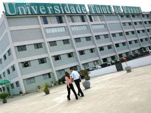Universidade Tuiuti do Paraná (Foto: Divulgação/UTP)