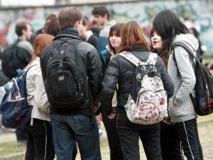 Estudantes de todo o estado serão liberados mais cedo nesta quinta-feira (9) (Foto: Divulgação/ Seec)