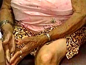 Jovem de 21 anos foi à casa de idosa e a violentou, diz polícia. (Foto: Reprodução / TV Diário)