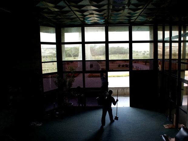 Assembleia da Bahia (Foto: Egi Santana/G1)