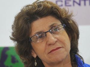 A ministra da Secretaria de Políticas para as Mulheres, Iriny Lopes (Foto: Elza Fiúza/ABr)