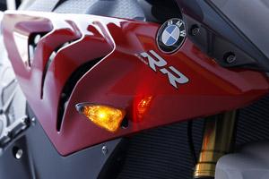 BMW S 1000 RR (Foto: Divulgação)