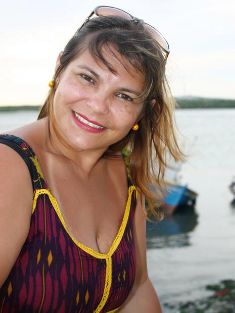A administradora Maria Toscano (Foto: Divulgação)