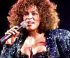 FOTOS: a vida de Whitney em imagens (AFP)