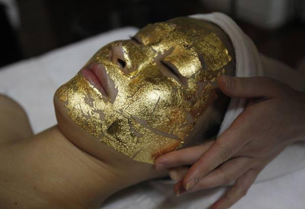 Tratamento especial custa cerca de R$ 148. (Foto: Kham/Reuters)