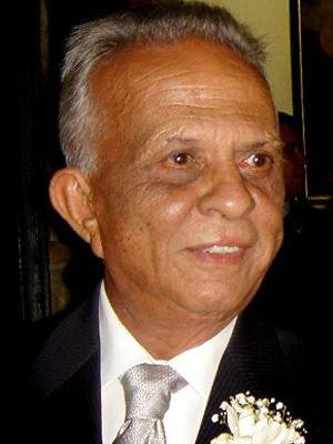 Empreiteiro André Guimarães morre em Salvador (Foto: Divulgação)