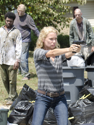 When Does Walking When Does The Walking Dead Return In 2014