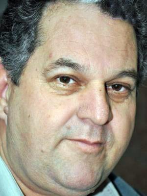 Paulo Rocaro foi morto a tiros na noite de domingo (12), em Ponta Porã, MS (Foto: Leo Veras/ Mercosulnews)