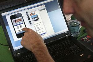 google computador (Foto: Reuters)