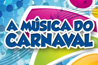 Música do Carnaval 2012 (Foto: Arte/ Rede Bahia)