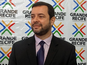 Nelson Menezes  (Foto: Katherine Coutinho / G1)