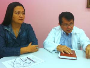 Segundo diretores de maternidade, inquéito irá apurar o caso (Foto: Carlos Eduardo Matos/G1 AM)