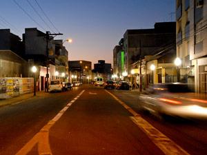 Cidade Baixa (Foto: Ricardo Stricher/Divulgação PMPA)