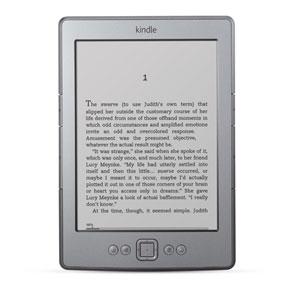 Kindle pode ser vendido no Brasil por R$ 200, afirma site (Foto: Divulgação)