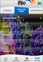 Prefeitura  lança aplicativo com dicas culturais do Rio (Divulgação/Riotur)