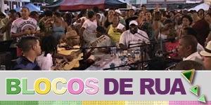 Cacique de Ramos leva a quadra para a rua (Arte G1)
